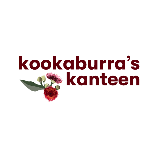 kookaburra's kanteen- Client Logo