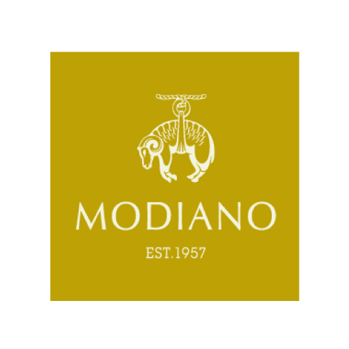 MODIANO Client Logo