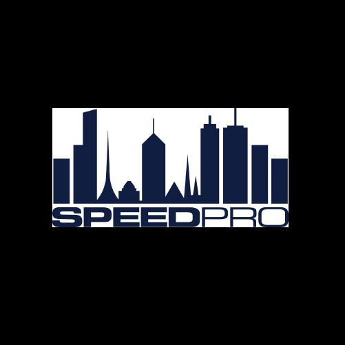 Client SPEEDPRO Logo