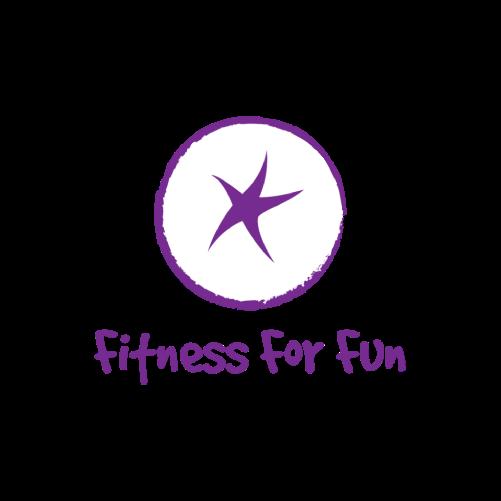 Fitness Fot Fun Client Logo