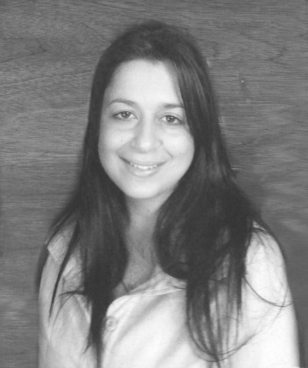 Katie Karavias-Director