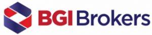 BGI Brokers Logo