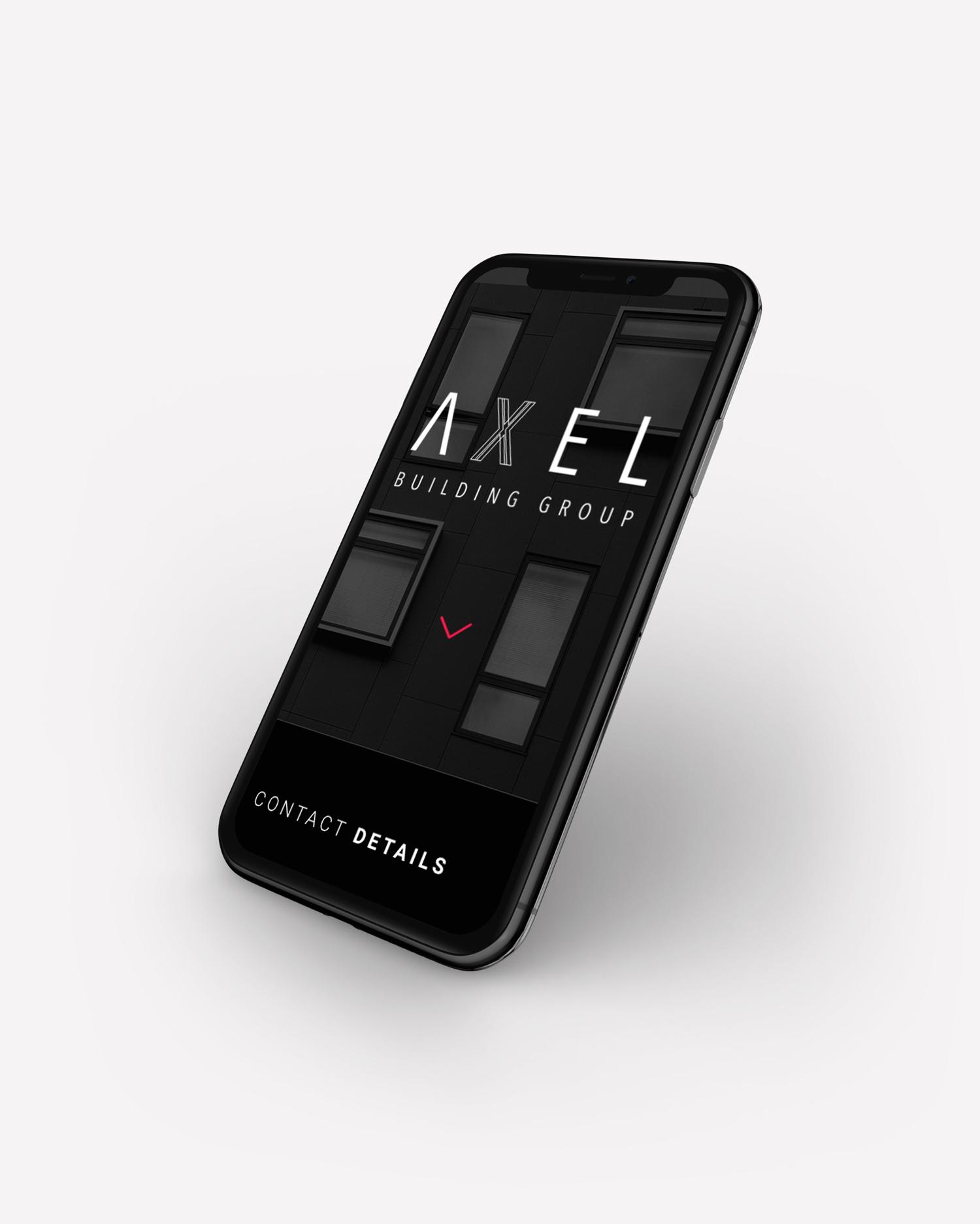 AXEL-Mobile