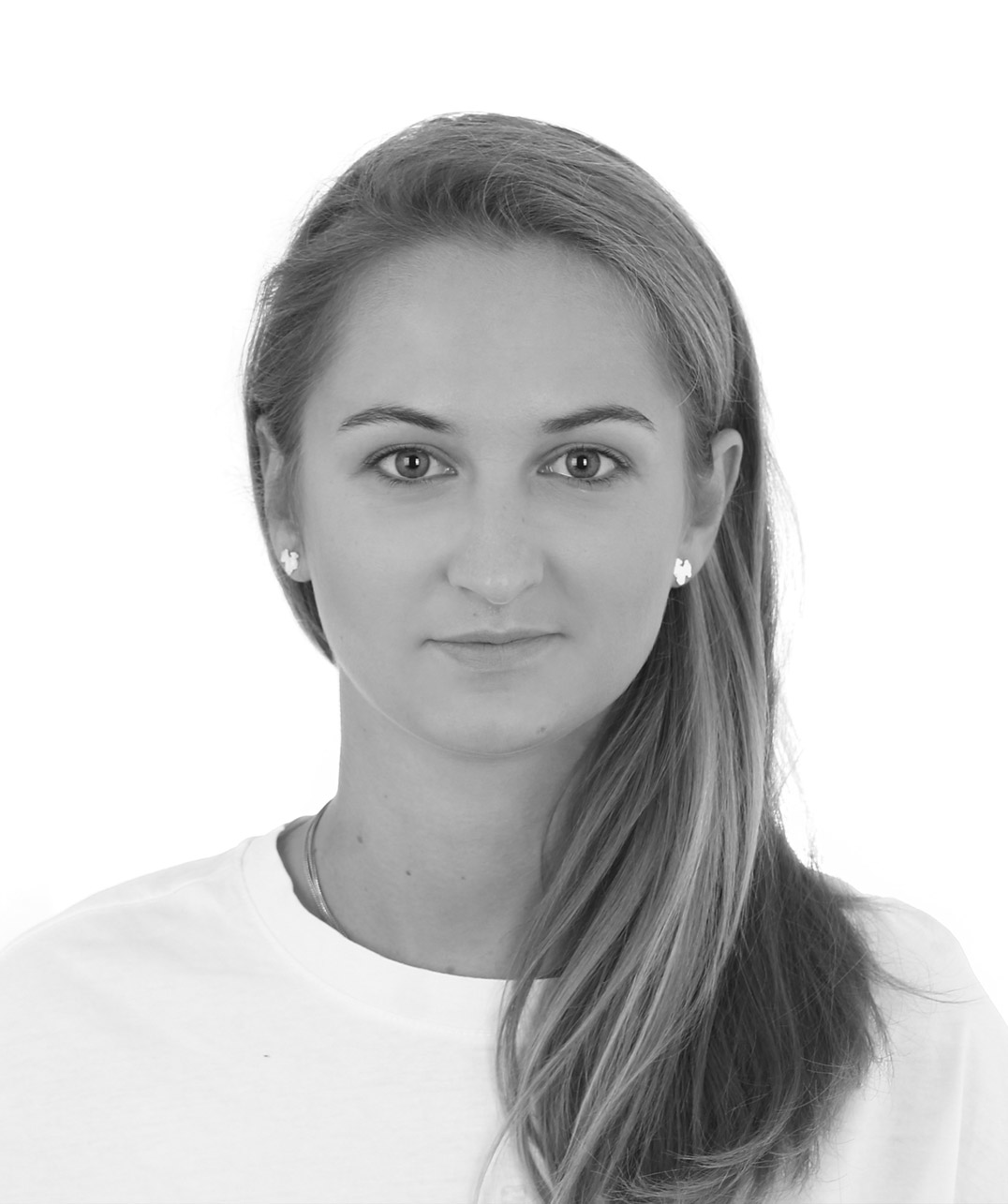 TR Consulting Team Member | Paulina